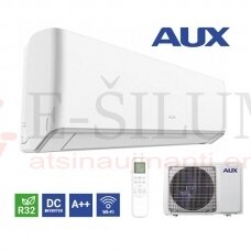 Oro kondicionierius AUX HALO DELUXE AUX-24HA
