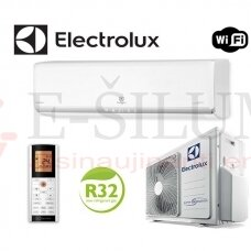 Oro kondicionierius Electrolux Monaco EACS-I24 HM/N8_19Y inverter