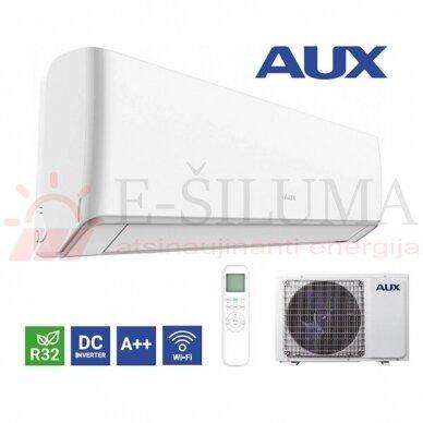 Oro kondicionierius AUX HALO DELUXE AUX-18HA