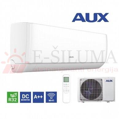 Oro kondicionierius AUX J-SMART ART AUX-09JO