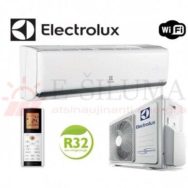Oro kondicionierius Electrolux Avalanche EACS-I24 HAV/N8_19Y inverter 2