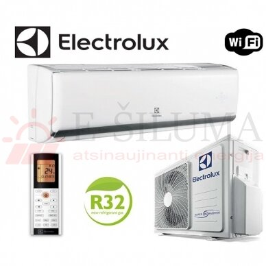 Oro kondicionierius Electrolux Avalanche EACS-I09 HAV/N8_19Y inverter 2