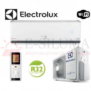 Oro kondicionierius Electrolux Avalanche EACS-I24 HAV/N8_19Y inverter