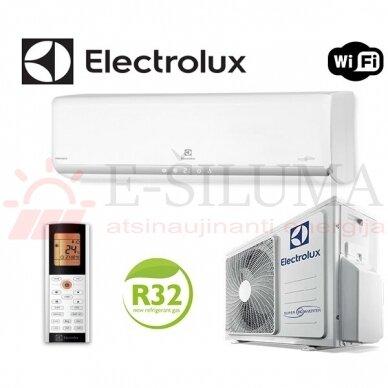 Oro kondicionierius Electrolux Monaco EACS-I18 HM/N8_19Y inverter